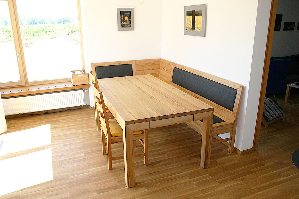 esszimmer einrichten eckbank. Black Bedroom Furniture Sets. Home Design Ideas