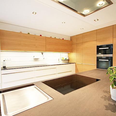 Küchen. Küchen · Wohnzimmer