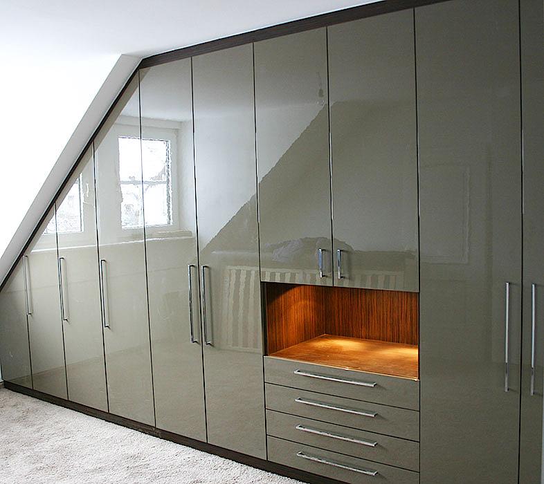 Schlafzimmer - Schreinerei Pangerl GmbH