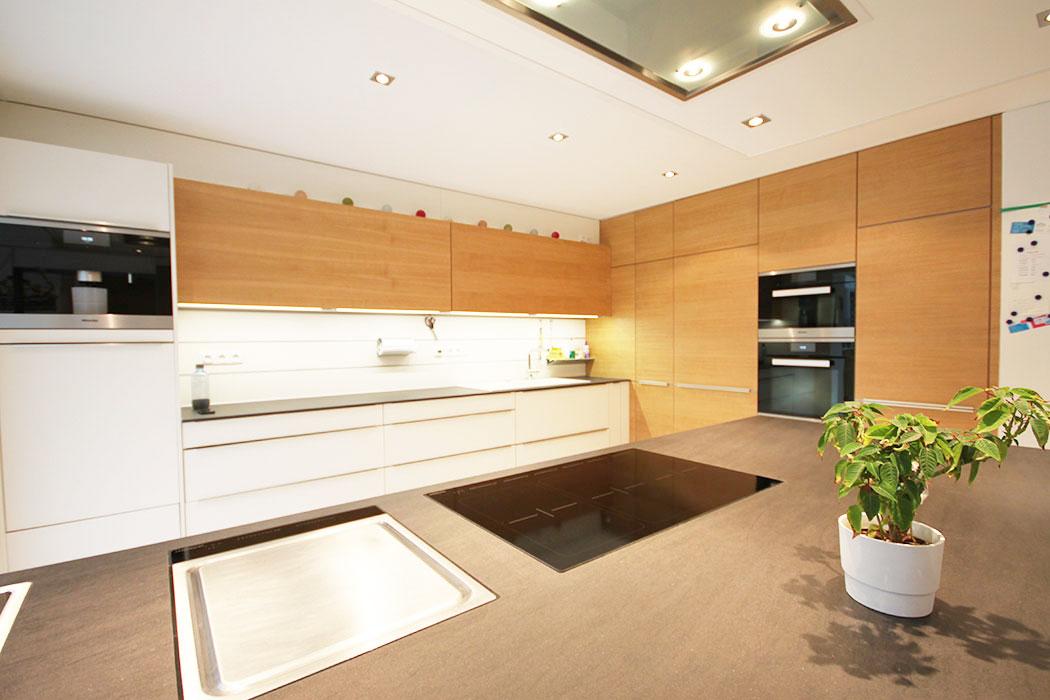 Küchen - Schreinerei Pangerl GmbH